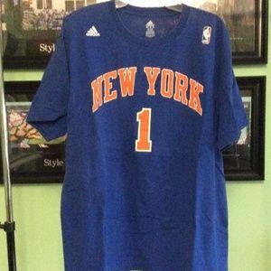 Adidas Knicks Amare Stoudemire T-Shirt XXL